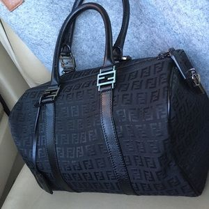 Handbags - 💜💜💜SOLD💜💜💜 Fendi Bag